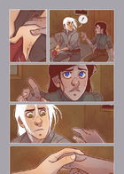 Plume : Capítulo 13 página 11