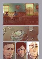 Plume : Capítulo 13 página 14