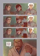 Plume : Capítulo 13 página 15