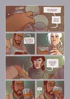Plume : Capítulo 13 página 16