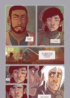 Plume : Capítulo 13 página 18