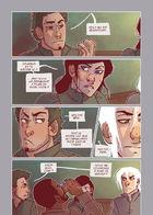 Plume : Chapitre 13 page 19