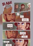 Plume : Capítulo 13 página 20
