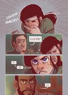 Plume : Chapitre 13 page 22