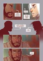 Plume : Capítulo 13 página 23