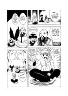 The Battle of the Queens : Chapitre 1 page 9