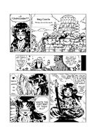The Battle of the Queens : Chapitre 1 page 5