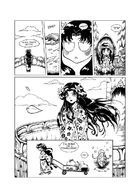 The Battle of the Queens : Chapitre 1 page 6