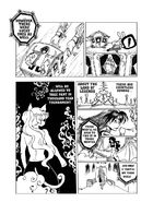 The Battle of the Queens : Chapitre 1 page 8