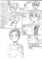 watashi no kage : Chapitre 3 page 8