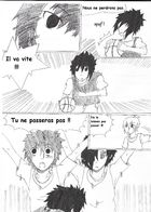 watashi no kage : Chapitre 3 page 12