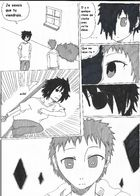 watashi no kage : Chapitre 3 page 17