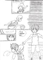 watashi no kage : Chapitre 3 page 4