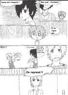 watashi no kage : Chapitre 3 page 3