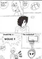 watashi no kage : Chapitre 3 page 2