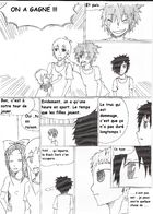 watashi no kage : Chapitre 3 page 15