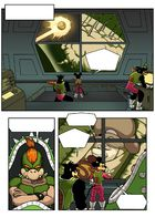 Super Dragon Bros Z : Chapter 19 page 2