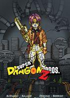 Super Dragon Bros Z : Chapitre 19 page 1