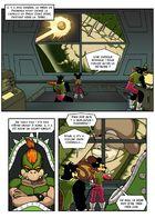 Super Dragon Bros Z : Chapitre 19 page 2