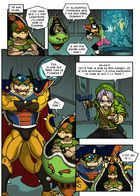 Super Dragon Bros Z : Chapitre 19 page 4
