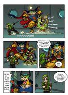 Super Dragon Bros Z : Chapitre 19 page 6