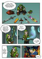 Super Dragon Bros Z : Chapitre 19 page 7
