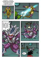 Super Dragon Bros Z : Chapitre 19 page 11