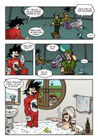 Super Dragon Bros Z : Chapitre 19 page 13