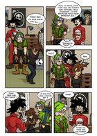 Super Dragon Bros Z : Chapitre 19 page 17