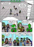 Super Dragon Bros Z : Chapitre 19 page 24
