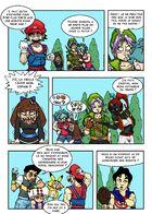 Super Dragon Bros Z : Chapitre 19 page 26