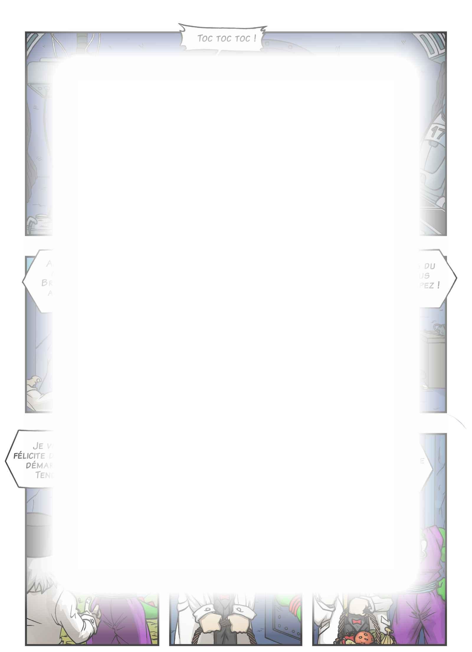 Super Dragon Bros Z : Chapitre 19 page 30