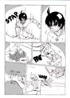 Burn Head : Chapitre 11 page 10