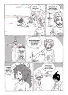 Burn Head : Chapitre 11 page 11