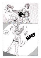 Burn Head : Chapitre 11 page 13