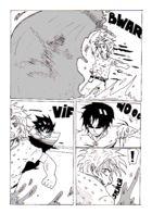 Burn Head : Chapitre 11 page 15