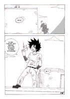 Burn Head : Chapitre 11 page 23
