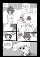 Burn Head : Chapitre 11 page 5