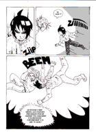 Burn Head : Chapitre 11 page 9