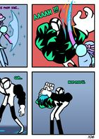 Les Voleurs : Chapitre 3 page 32