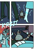 Les Voleurs : Chapitre 3 page 35