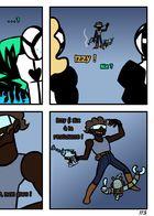 Les Voleurs : Chapitre 3 page 39