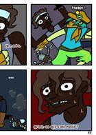 Les Voleurs : Chapitre 3 page 3
