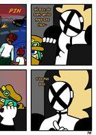 Les Voleurs : Chapitre 3 page 4