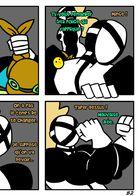 Les Voleurs : Chapitre 3 page 8