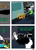 Les Voleurs : Chapitre 3 page 9