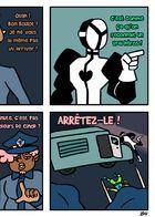 Les Voleurs : Chapitre 3 page 10
