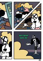 Les Voleurs : Chapitre 3 page 11