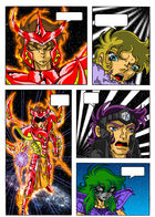 Saint Seiya Ultimate : Chapter 25 page 7