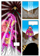 Saint Seiya Ultimate : Chapter 25 page 11